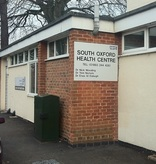 south-oxford-health-centre