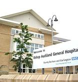 bishop-auckland-general-hospital