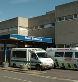 eastbourne-district-general-hospital