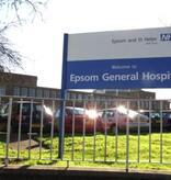 epsom-general-hospital