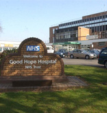 good-hope-hospital-emergency-department