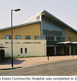 herts-and-essex-community-hospital
