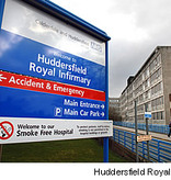 huddersfield-royal-infirmary