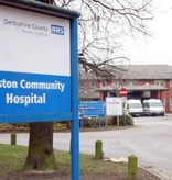 ilkeston-community-hospital