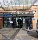 king-george-hospital