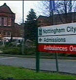 nottingham-city-hospital