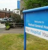 watford-general-hospital